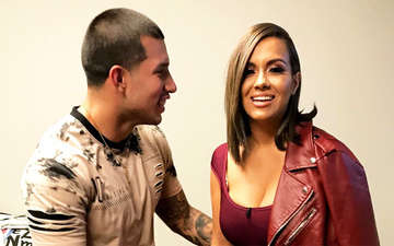 Javi Marroquin Dating Briana DeJesus, How's Their Love Life? Their Past Affairs & Relationship