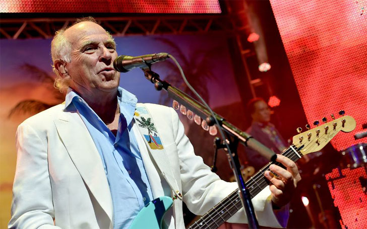 American Musician Jimmy Buffett: Details about his Net Worth, Career, Personal Life