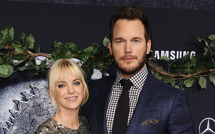 Chris Pratt Proposes Girlfriend Anna Faris, How's Their Love Life? Details on Their Relationship