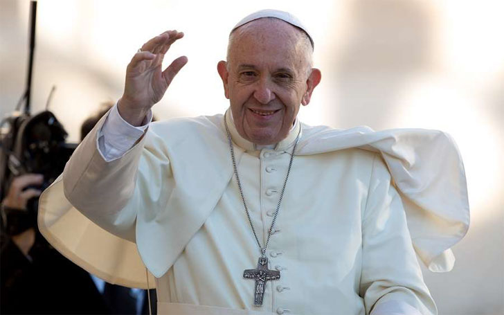 Why Pope Francis is Totally The Man
