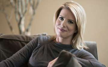 Kirsten Powers still single after divorce with husband Marty Makary