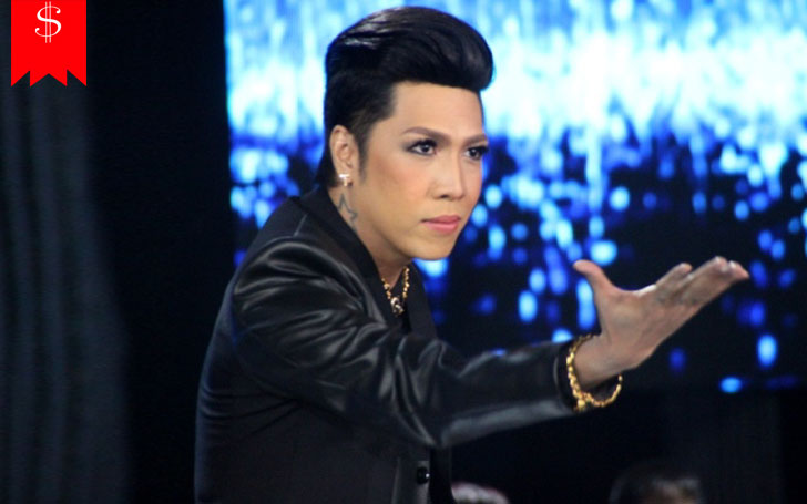 How much is Comedian Vice Ganda's net worth? His source of Income and Career