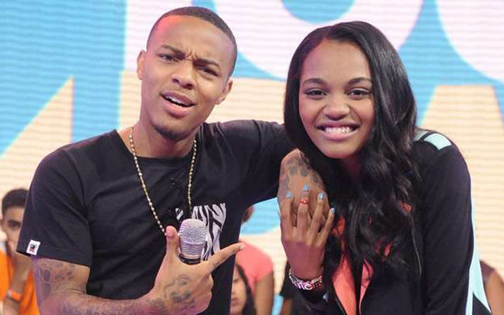 China Anne McClain Getting 18 know her affair and boyfriend