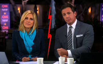 CNN News Anchor Chris Cuomo & His Wife Cristina Greeven Getting a Divorce; Know About Their Married Life