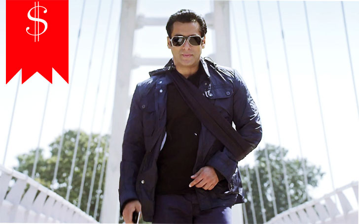 Salman Khan turns 50: film career, affair and networth