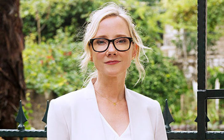 Is American Actress Anne Heche Single or Dating after Divorcing Coleman Laffoon: Details