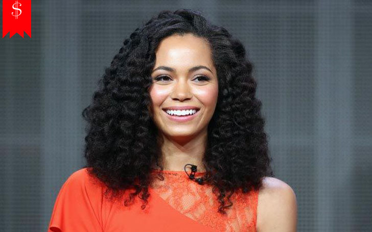 Actress Madeleine Mantock Wiki, Net Worth, Affairs, Dating, Married and Age