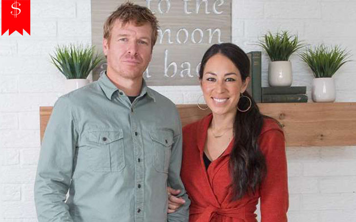 Joanna Gaines Celebrity Net Worth Chip And Joanna Net