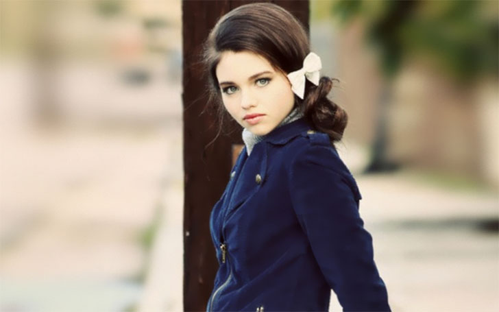 India Eisley Age Height Relationship With Harry Styles Boyfriend Family