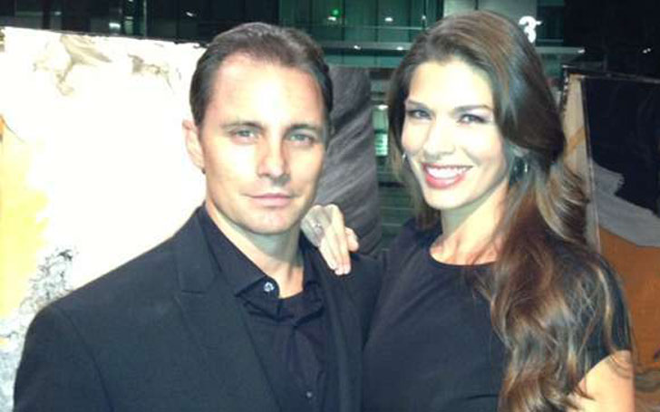 Actress Adrienne Janic And Husband Bud Brutsman Tired Of Married Life