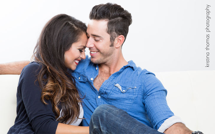 Craig Strickland's wife Helen Pray for her Husband's life
