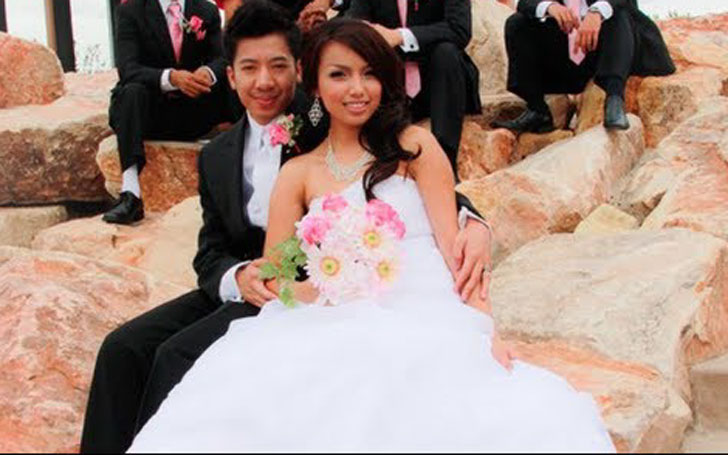 Who is Promise Phan?  Wedding and Promise Tamang Husband