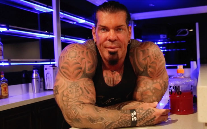 How Much is Rich Piana's Net worth? Know about his Career and Income Source
