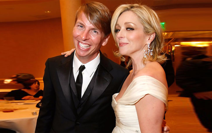 Is 30 Rock star Jack McBrayer a gay? is he have girlfriend?