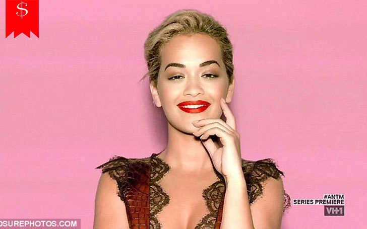 What is the Estimated Net Worth of Rita Ora? Know Her Career and Awards in Detail
