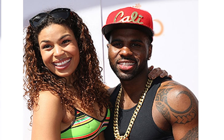 American Idol Winner Jordin Sparks Is Married and Baby on the Way,Details Here