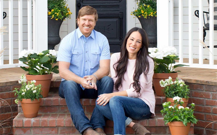 Chip Gaines's Marriage with Joanna Gaines: is the Couple Happy? Do they have Children?