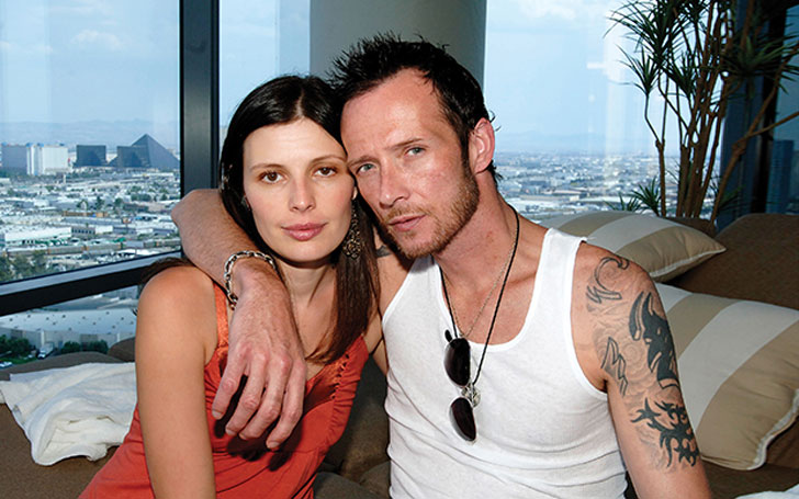 Jamie Wachtel Is All Alone After Her Husband, Scott Weiland's Death: Details on Their Married Life
