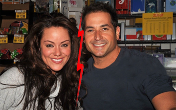Katy Mixon's Ex-Boyfriend Bobby Deen, Is she Dating Someone? Exclusive Details!