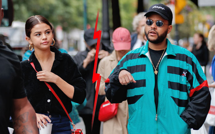 Selena Gomez Breaks Up With The Weeknd After 10 Months; Details on Their Relationship and Affairs