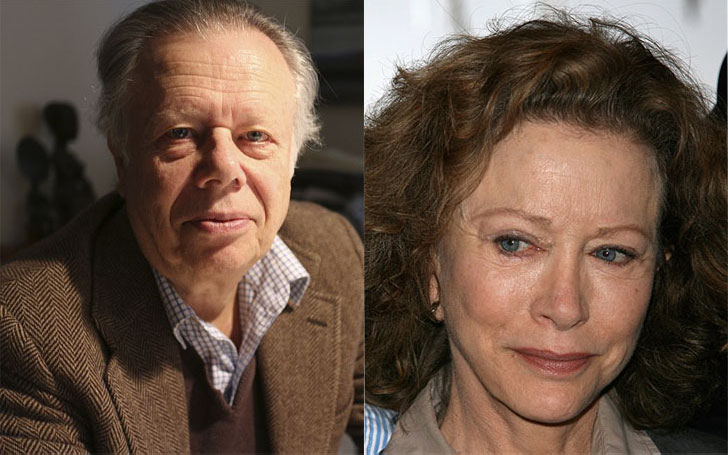 Connie Booth Married to John Lahr after Divorce with John Cleese: History of their Married Life