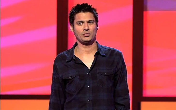 Five Interesting Undisclosed Facts About Danny Bhoy you Probably did not Know!