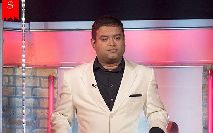 How much is Rich Doctor Paul Sinha's Net Worth? His Property and Career in Detail