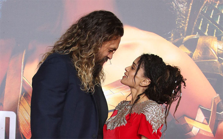 Jason Momoa Is Married To Wife Lisa Bonet: Details About Their Wedding, Children And Relationship