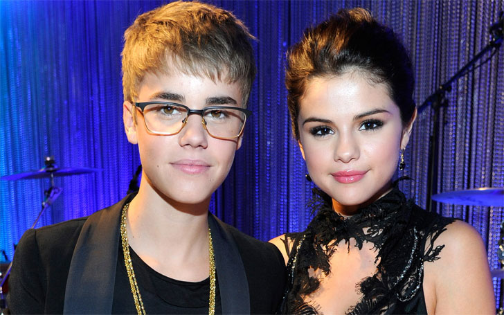 bieber and selena gomez still dating