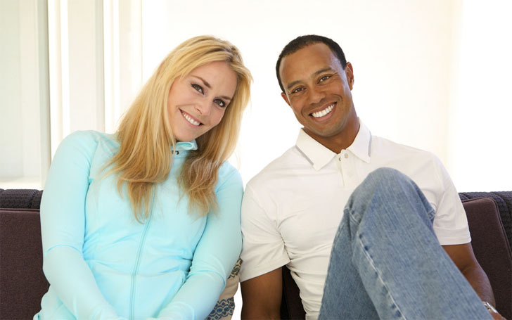 Kenan Smith's Break up with Lindsey Vonn after one-year Relationship! Find out The Reasons