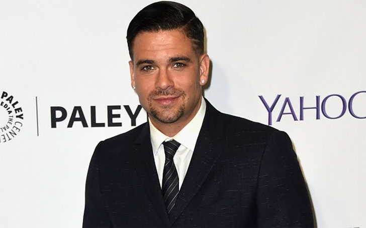 Is American Actor Mark Salling Married or Single? Details of his Professional and Personal Life