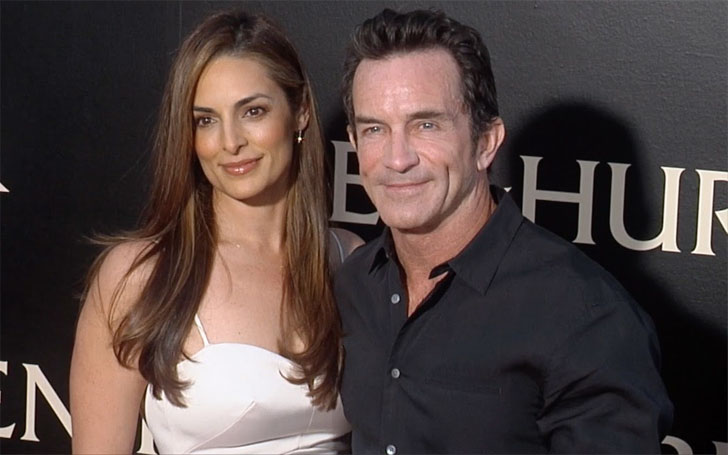 Jeff Probst's Second Marriage with Lisa Ann Russell After Divorce from Wife Shelly Wright