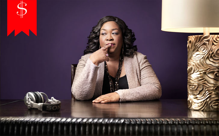 Rich Businesswoman Shonda Rhimes: Net Worth Career, Personal Life