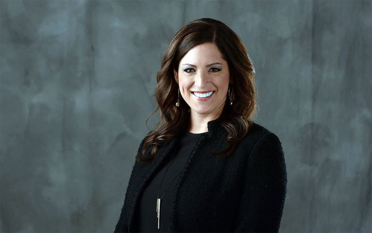 Who is Columnist Sarah Spain's Husband? Her Career, Children and Controversy