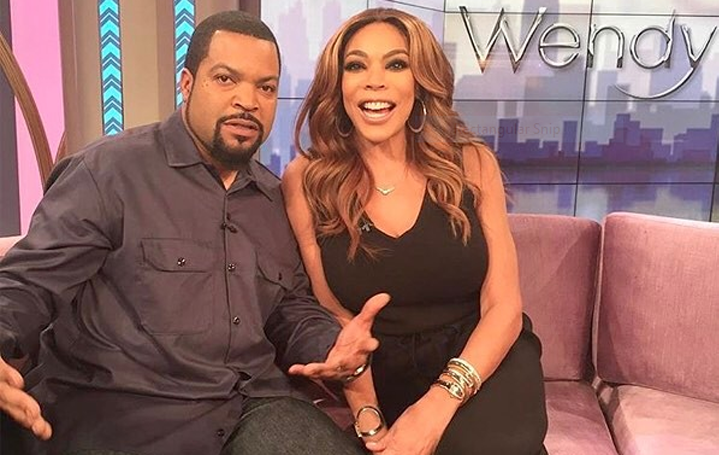 Kimberly Woodruff and Husband, Ice Cube Having a Successful Marriage: What About their Children?