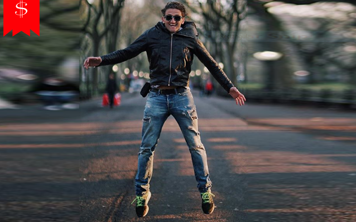 How Much is American YouTuber, Casey Neistat Net Worth? His Source of Income, Career Struggles
