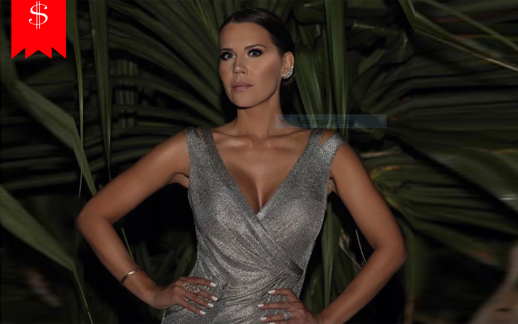 How Much Youtuber Tati Westbrook Earns? Know her Net Worth, Earnings, and Career