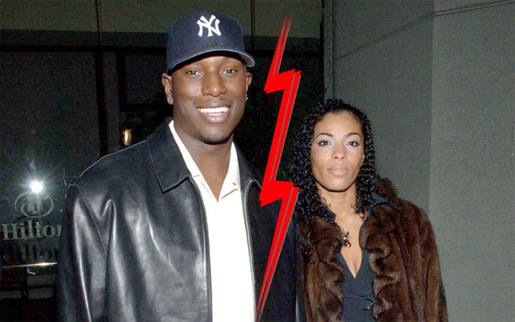 Tyrese Gibson Married Life and Divorce with Wife Norma Gibson: Their Children and Relationship