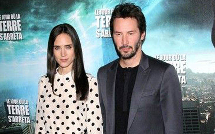 Keanu reeves dating history 2