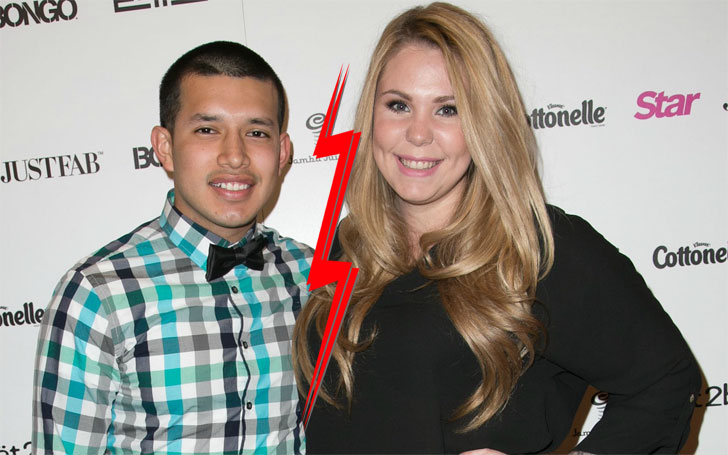 Kailyn Lowry and Javi No More Together; The Reason Behind Their Divorce, Who Are They Dating?