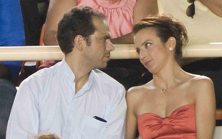 Gerardo Casanova is in Relationship with Silvia Navarro: Are they Engaged? Know the Details