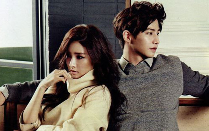 Are Kim So Eun And Son Ho Joon Dating Know About Their Relationship