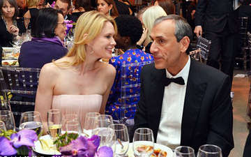 Stephanie March is Married to Husband Dan Benton After Her Divorce With Bobby Flay; Are They Happy?