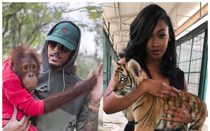 Who Is August Alsina Dating After Break-up With Miracle Watts, His Past Affairs and Relationship
