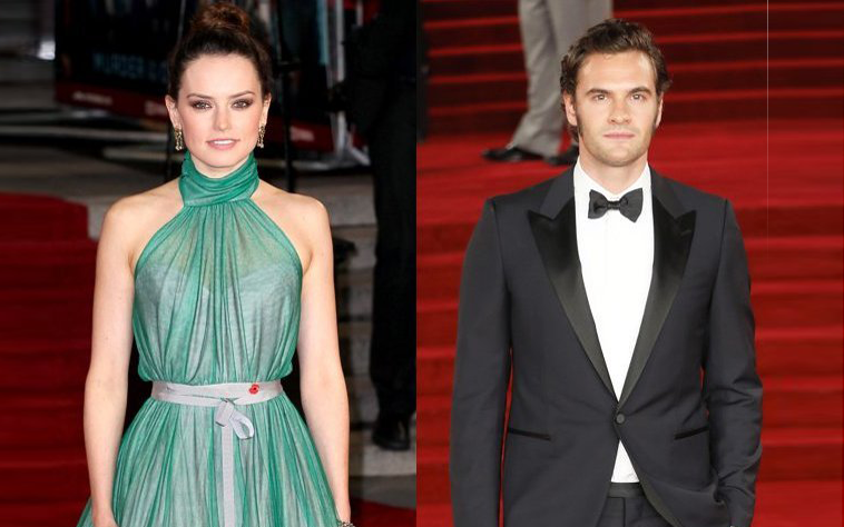 Daisy Ridley & Tom Bateman; Are They Dating? Also Know Her Past Affairs And Dating History