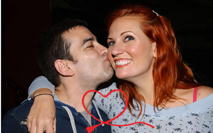 Is Mitch Fatel Rumored Dating April Macie; What about His Marital Relationship With Jessica Mayhugh?