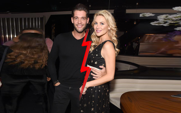 Stephanie Pratt Cries Over Her Breakup With Boyfriend, Jonny Mitchell; Reason Behind Their Split?