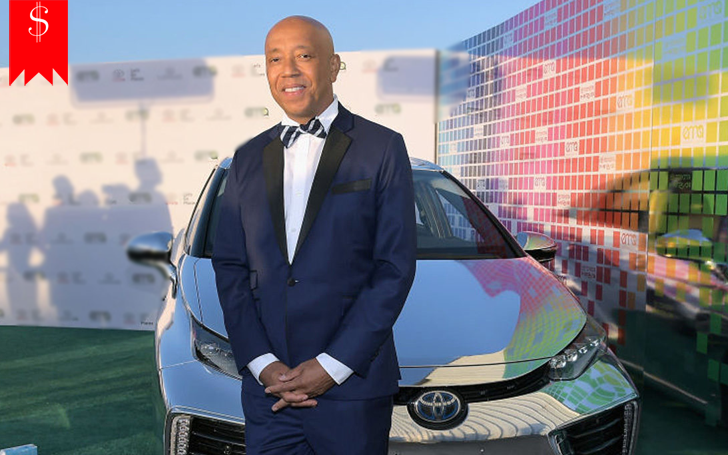 Russell Simmons Accused of Sexual Harassment: His Married Life and Children And Net Worth, Details
