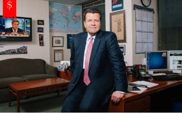 American Television Anchor, Neil Cavuto's Professional Life: Find Out His Salary, Net Worth Details
