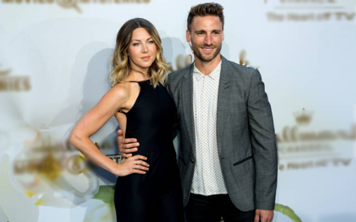 Andrew Walker And His Wife, Cassandra Troy's Married Life: Detail on Their Relationship and Children